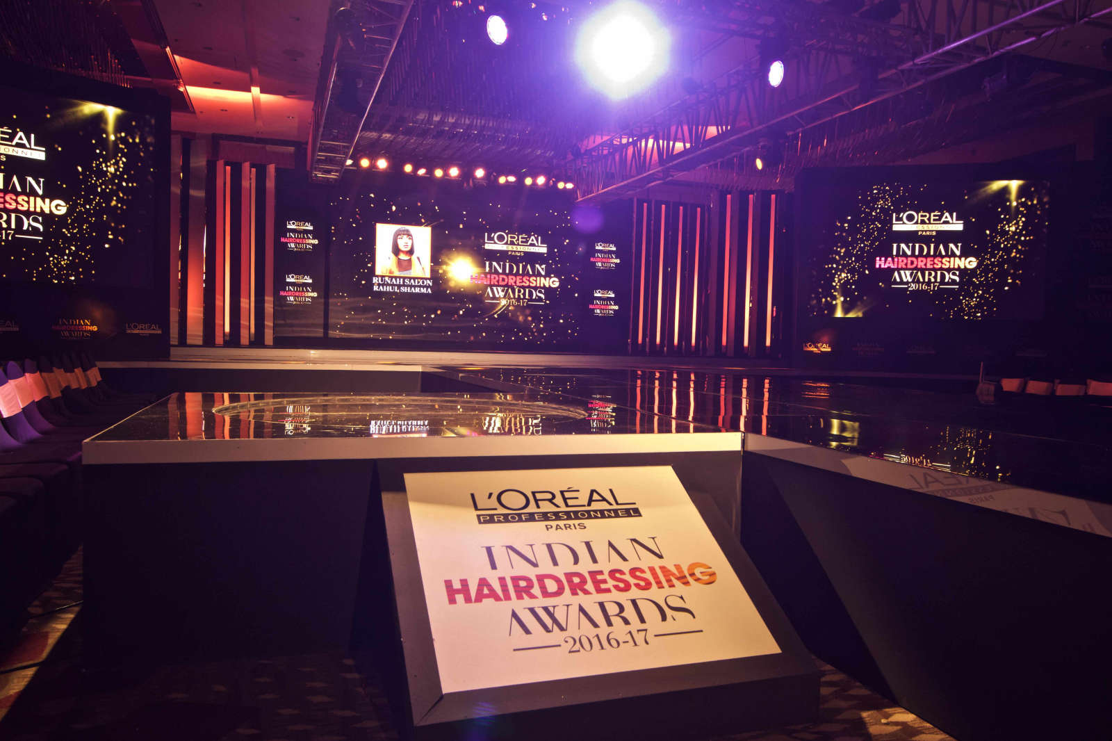 L'Oreal Hairdressing Awards